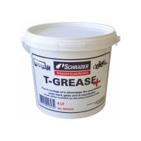 T-GREASE+ 4KG RENGASASENNUSRASVA