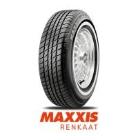 P215/70R15 MAXXIS MA1 (VALKOSIVU) 98S