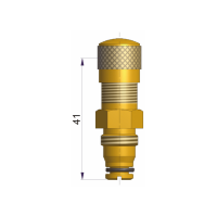 TRJ670 MSK TBL-VENTT. L=41mm