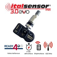 ITALSENSOR 3.0evo (IT-230) HARMAA