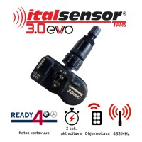 ITALSENSOR 3.0evo (IT-230B) MUSTA