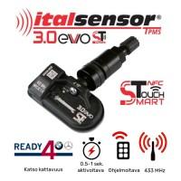 ITALSENSOR 3.0evoST (ST-230B) MUSTA