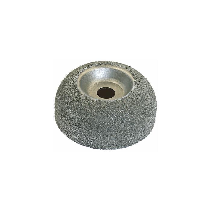 KUPPIRASPI Ø76 x 32 mm K230