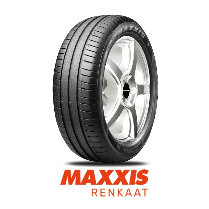 155/60R15 MAXXIS MECOTRA 3 (ME3) 74T