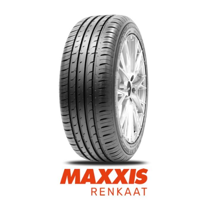 205/50R17 MAXXIS PREMITRA 5 (HP5) 93W XL