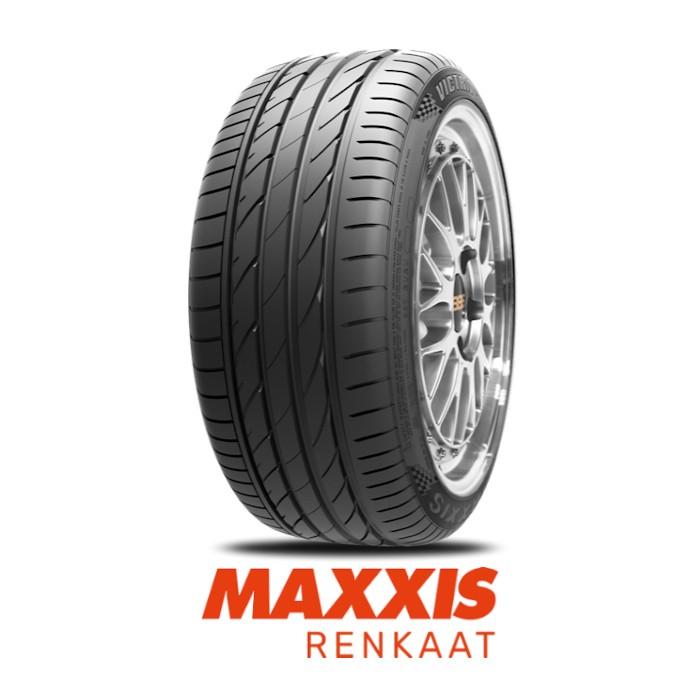 215/40R18 MAXXIS VICTRA SPORT 5 (VS5) 89Y