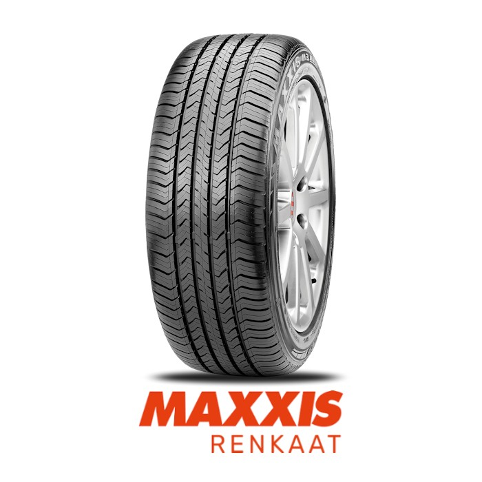 215/55R18 MAXXIS BRAVO HP (HPM3) 99H M+S