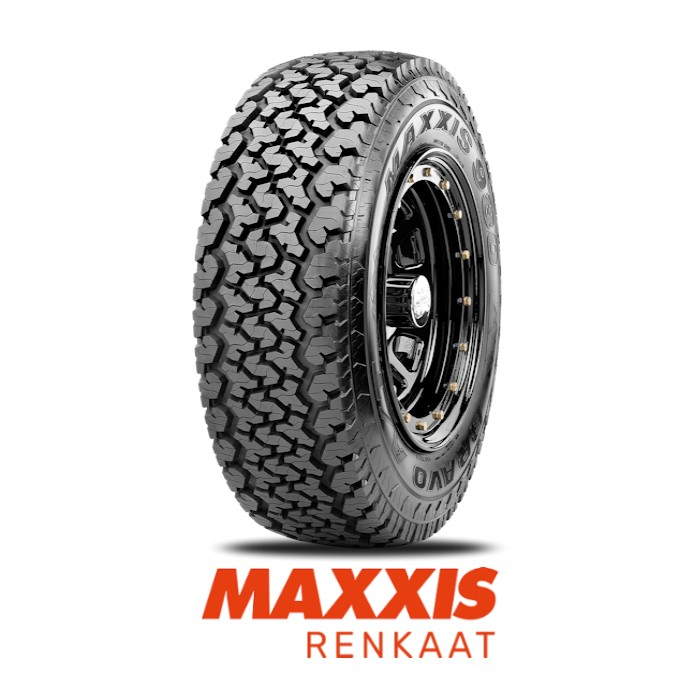205R16C MAXXIS WORMDRIVE 8PR 110/108Q M+S POR
