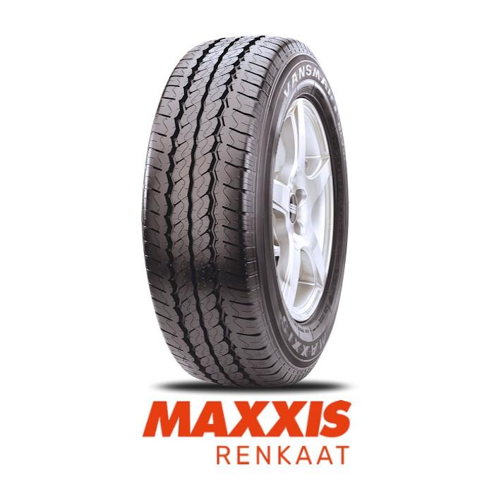 215/60R17C MAXXIS VANSMART (MCV3+) 8PR 109/107T