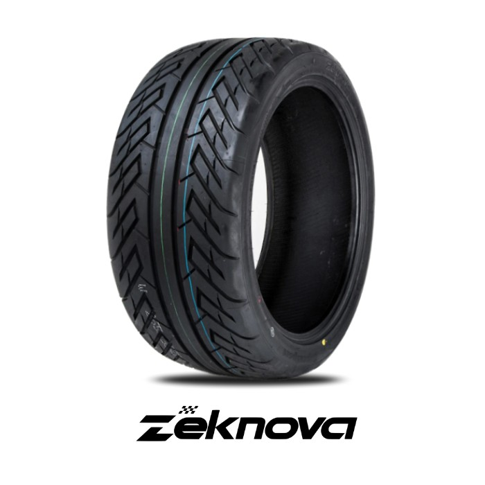 265/35R18 ZEKNOVA Supersport RS 93W