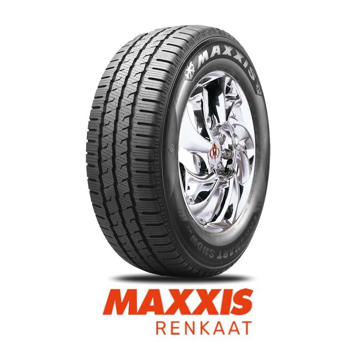 225/55R17C MAXXIS Vansmart Snow 109/107H