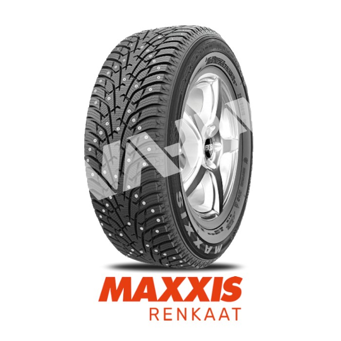 235/60R18 MAXXIS Premitra Ice Nord NS5 107T