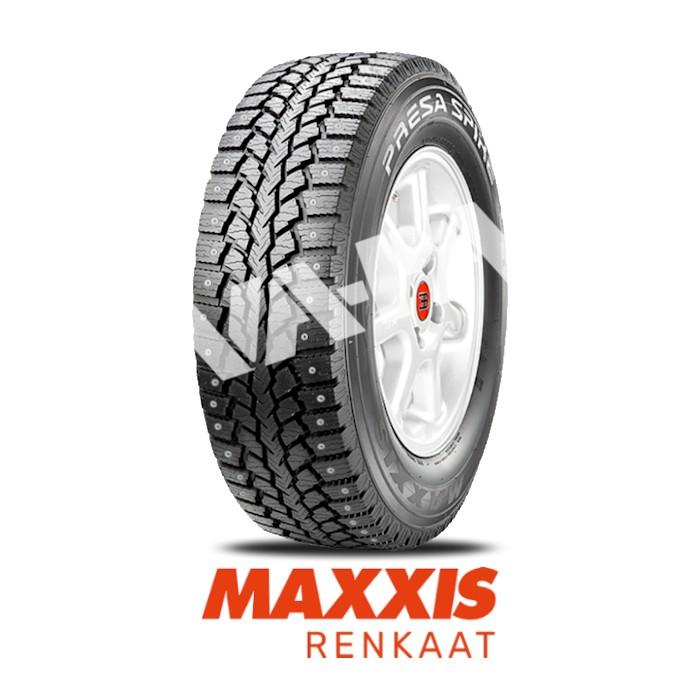 195/70R15C MAXXIS Presa Spike LT 104/102Q