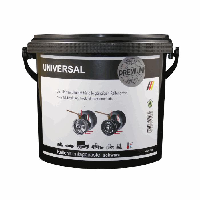 5kg UNIVERSAL MUSTA