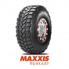 35x12.5R16 MAXXIS TREPADOR RADIAL 121Q POR